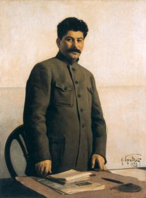 Письмо Сталина продано на аукционе Sotheby's