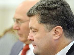 Україна може отримати черговий транш кредиту МВФ до кінця 2009 року - Порошенко
