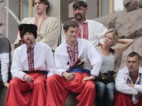 40% українців вірять, що в 2010 році життя покращиться