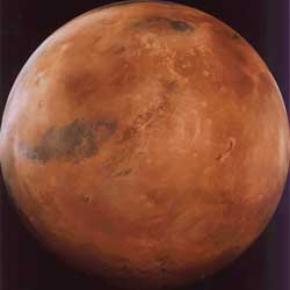 Астрономы нашли неопровержимое доказательство жизни на Марсе