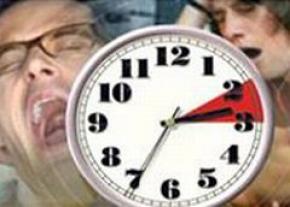Як боротися з безсонням