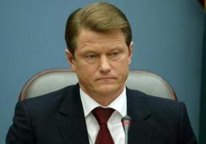 Колишній президент Литви пов'язав свою відставку із відмовою співпрацювати з ЦРУ