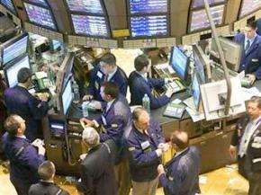Украинский фондовый рынок занял первое место в мире
