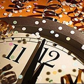 Як зустрічатимуть Новий рік претенденти на пост Президента