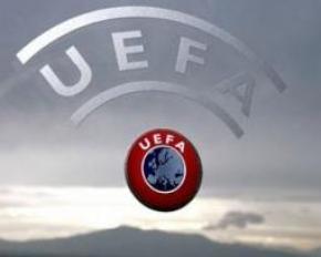 На Євро-2012 Україну представлятимуть чотири міста