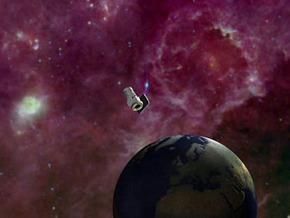 NASA запустило новый инфракрасный телескоп
