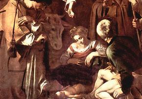 Італійська мафія спалила шедевр Караваджо