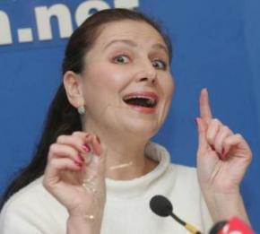 Богословська розкрила таємницю кримінального минулого Тимошенко