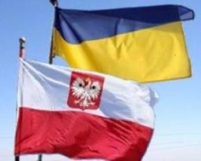 Польше безразлично кто станет президентом Украины