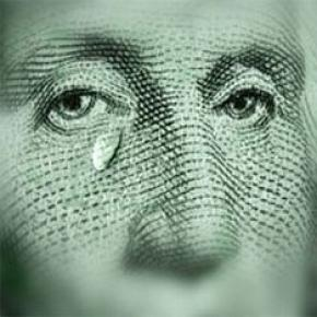 Финансисты не могут определить судьбу доллара в 2010 году