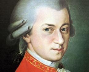 Вчені -  Музика Моцарта допомагає недоношеним дітям