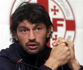 Каха Каладзе вернется в «Динамо»