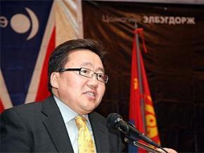У Монголії оголошено мораторій на смертну кару