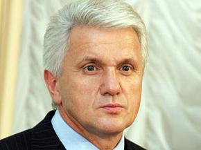 Литвин пропонує вигнати Черновецького і його команду у травні