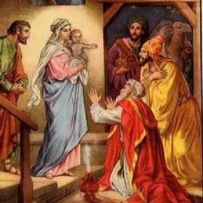 Православні християни відзначають Різдвяний Святвечір