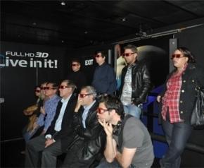 Італійці знімуть перший 3D фільм – еротичного жанру