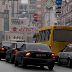 Украинским водителям придется платить больше за страховку