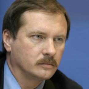 Чорновил подозревает, что Ющенко замешан в убийстве его отца
