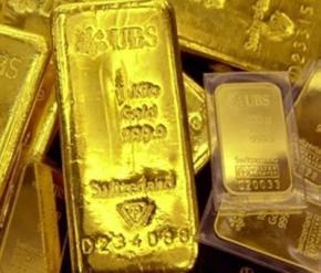 Золото может вырасти в цене на 20%
