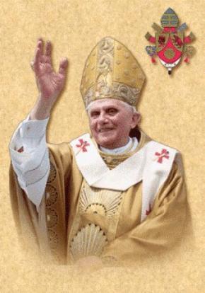 Папа Римський закликав відмовитися від насильства в Новому році