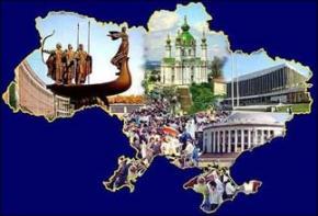Украина вошла в число свободных стран