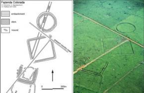 Археологи нашли ранее неизвестную цивилизацию доколумбовой Америки