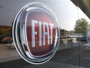 Fiat об'єднує Alfa Romeo і Maserati