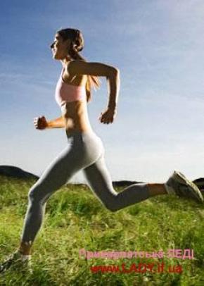 Як правильно бігати вранці ?