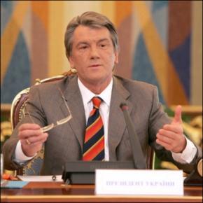 Ющенко пояснив, чому бандити не в тюрмах