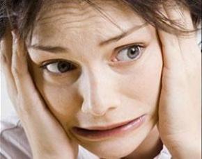 Після їжі нервуватися - дуже шкідливо