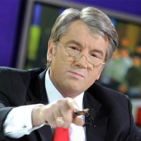 Ющенко: я не люблю политику, а место премьера – Голгофа