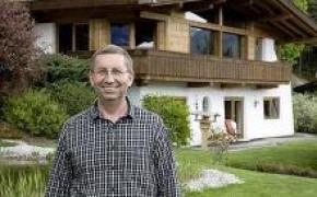 Австрійський мільйонер роздав всі гроші задля свободи