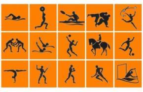 В Украине официально признали 7 новых видов спорта