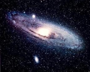 В Млечном Пути могут существовать сотни разумных цивилизаций