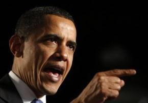 Обама: Иран нужно