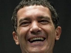 Антоніо Бандерас став послом доброї волі ООН