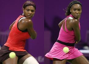 Сестри Вільямс стали чотирикратними чемпіонками Australian Open