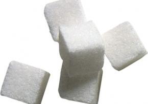Украина наращивает импорт сахара
