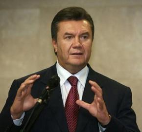 Янукович предлагает объявить Год борьбы с бедностью
