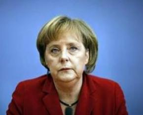 Меркель подумывает о механизме исключения стран из ЕС