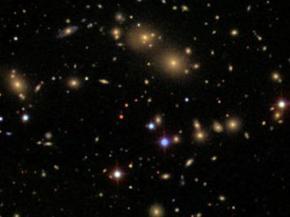 Астрофізики підтвердили правоту Ейнштейна
