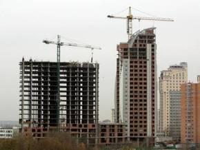 В Украине насчитывается более 90 тысяч стройпредприятий