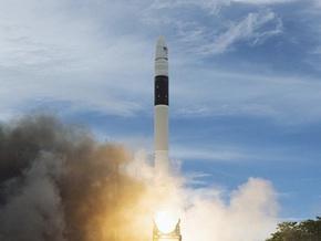 Південмаш постачатиме деталі для американських ракет
