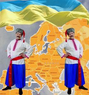 Почти 80% украинцев гордятся тем, что являются гражданами Украины