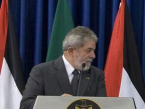 Президент Бразилии оштрафован за преждевременную агитацию