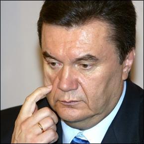 Бандерівці підписали смертний вирок Януковичу