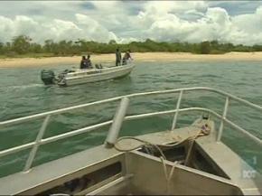 Считавшиеся пропавшими рыбаки нашлись в пабе