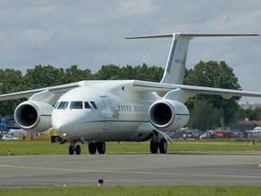 Украинский авиапром вновь пытаются интегрировать в ОАК