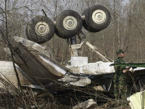 Літак Леха Качинського вилетів до Смоленська на годину пізніше від розкладу