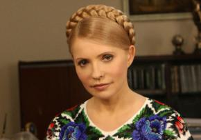 Тимошенко: Господь оставил Украине шанс все исправить.